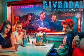 Chapter One: The River's Edge — Riverdale Review