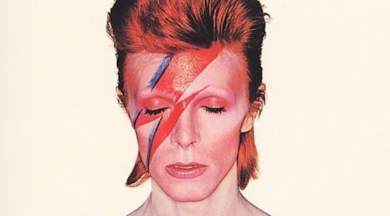 Ziggy Played Guitar: David Bowie's Best Sci-Fi Performances