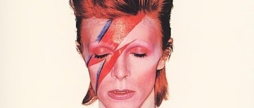 Ziggy Played Guitar: David Bowie's Best Sci-Fi Performances
