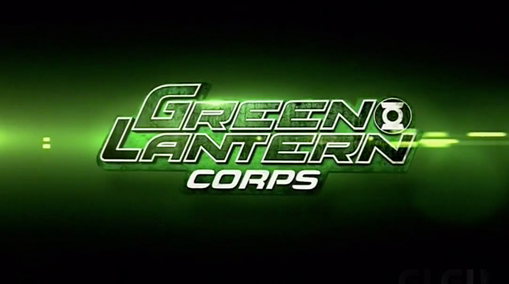 Christopher McQuarrie being eyed to Direct Green Lantern Corps