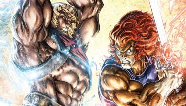 """Sight Beyond Sight in """"He-Man/Thundercats"""" #4 (Review)"""