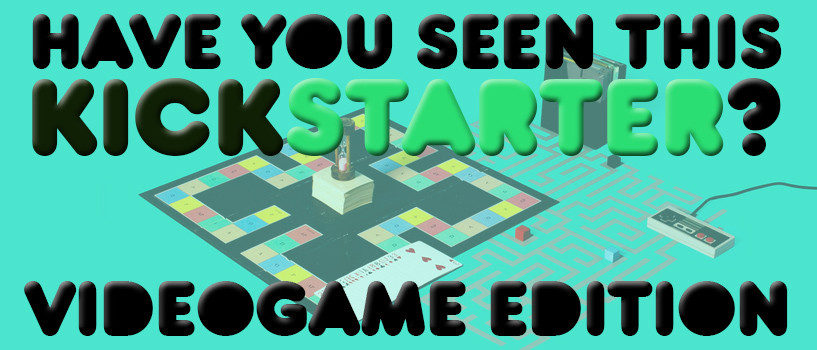 Have you seen this Kickstarter? – Nov. 2016