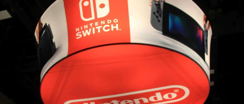 Hands on Nintendo Switch impressions at PAX South