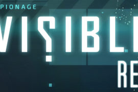 Invisible, Inc: Review