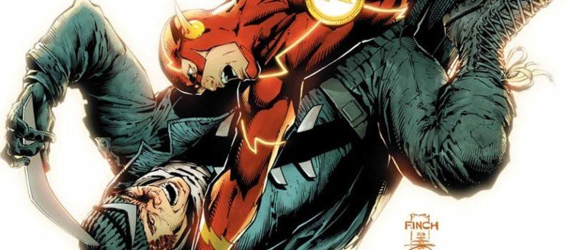 """Belle Reve Battle Royale """"Justice League vs. Suicide Squad"""" #4 (Review)"""