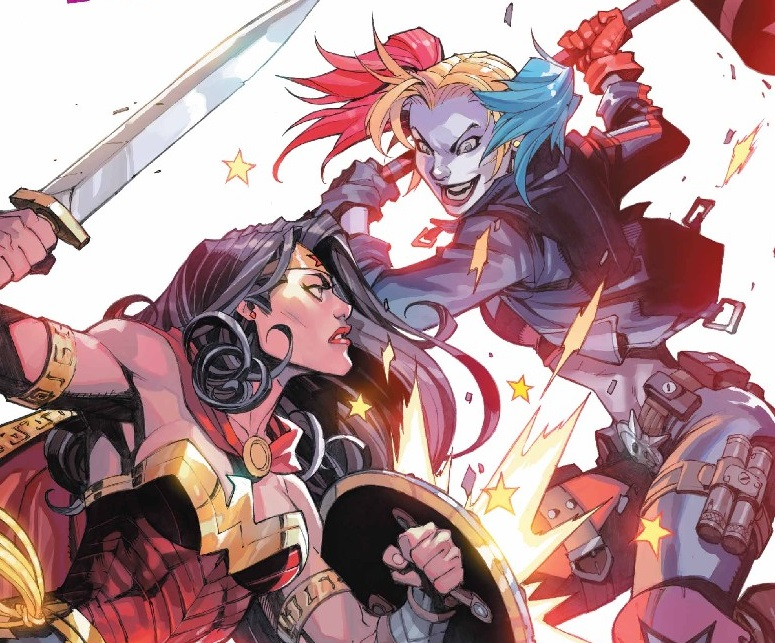 """At the Mercy of Amanda Waller in """"Justice League vs. Suicide Squad"""" #3 (Review)"""