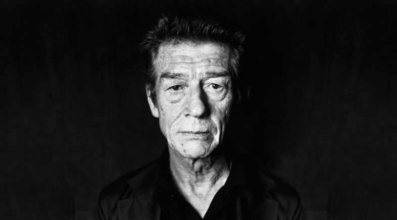 Remembering John Hurt Through Some of His Best Roles
