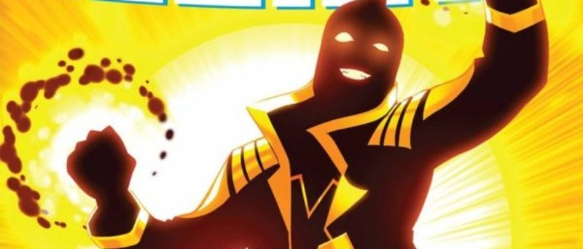 "Radiant Reading in ""Justice League of America: The Ray Rebirth"" #1 (Review)"