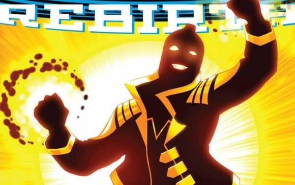 """Radiant Reading in """"Justice League of America: The Ray Rebirth"""" #1 (Review)"""