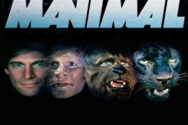 What The Fi?! Episode 1: Manimal