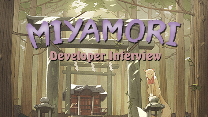 What is Miyamori?  The Developer Speaks!