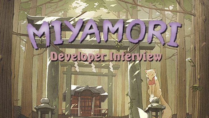 What is Miyamori?  The Developer Speaks!