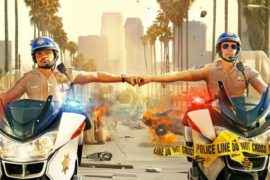 CHiPs Trailer Released Ahead of new Premiere Date