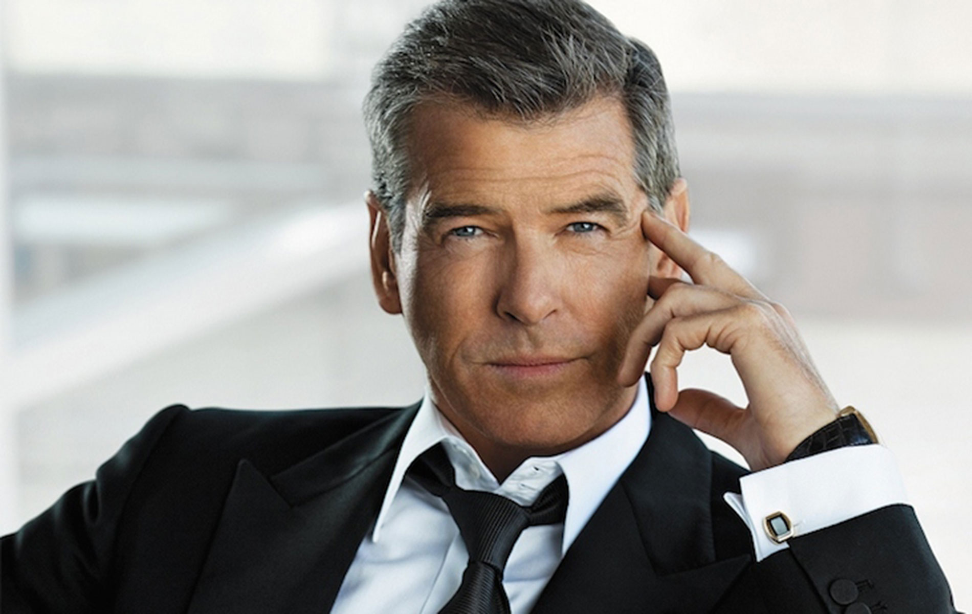 Could Pierce Brosnan's role in the FOX X-Universe Be Something Sinister?