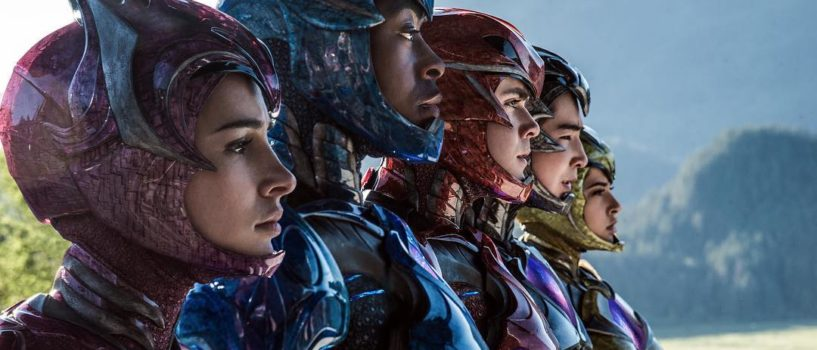 It's Morphin Time!! New Power Rangers trailer Ramps up the Action