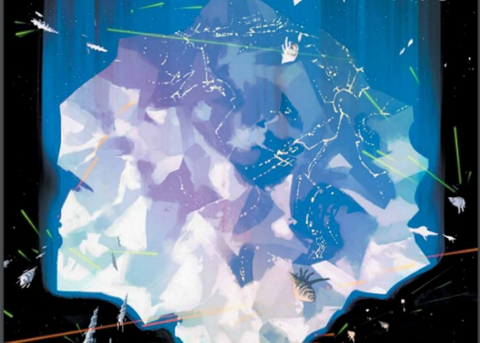 Haunted by Potential Energy in Saga Issue 42 Review