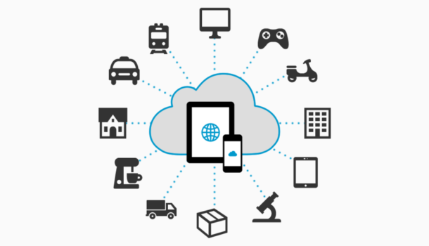 Nerdy By Nature: Science! Internet of Things are Taking Over