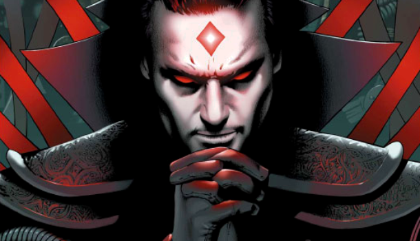 How Mr. Sinister Could Save the X-Men Franchise