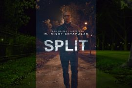 "So Many Personalities, So Little Time in ""Split"" (Movie Review)"