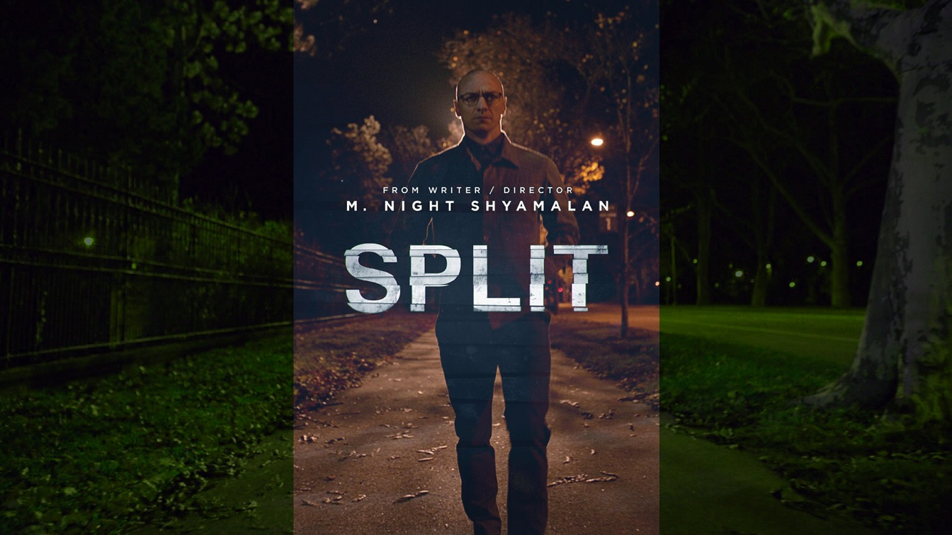 """So Many Personalities, So Little Time in """"Split"""" (Movie Review)"""