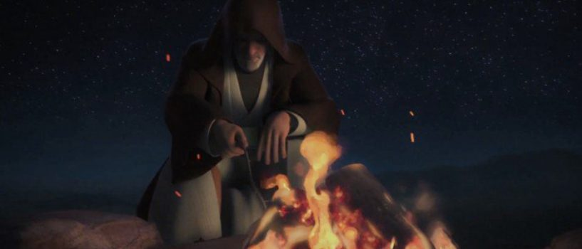 New Star Wars Rebels trailer reveals the return of Obi Wan Kenobi
