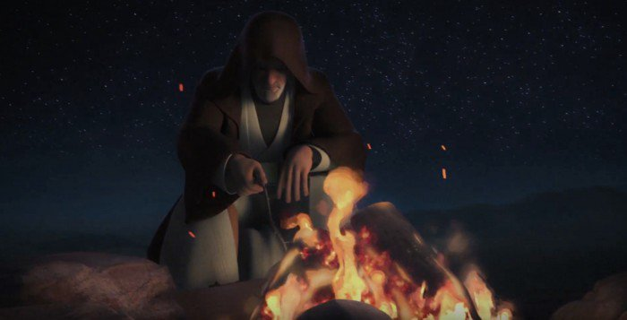 New Star Wars Rebels trailer reveals the return of Obi Wan Kenobi