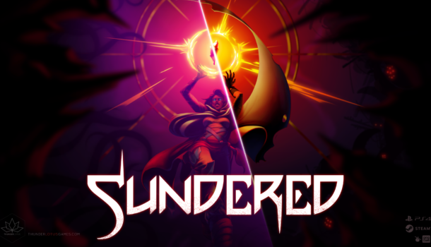 From the creators of Jotun, comes Sundered (Preview)