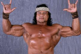 "Wrestling Legend Jimmy ""Superfly"" Snuka dies at age 73"