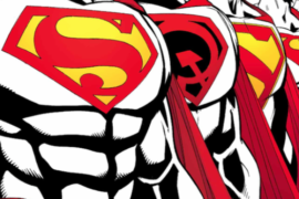 "Welcome to the Multiverse – ""Superman"" #14 Review"