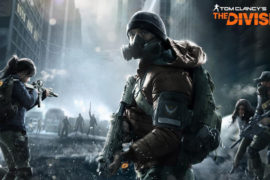 Ubisoft Attracts Oscar Winning Director for 'The Division' Film