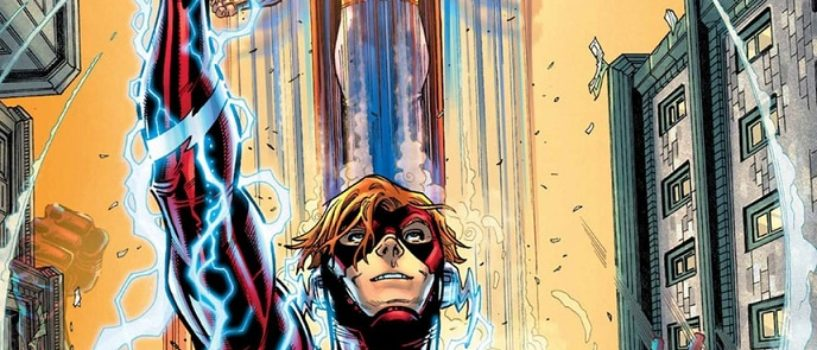 "Ground Zero a ""Titans"" #7 (Review)"