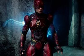 Big Screen Flash Film Delayed
