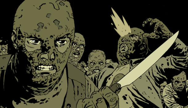 "The War Has Only Just Begun in ""The Walking Dead"" #162 (Review)"