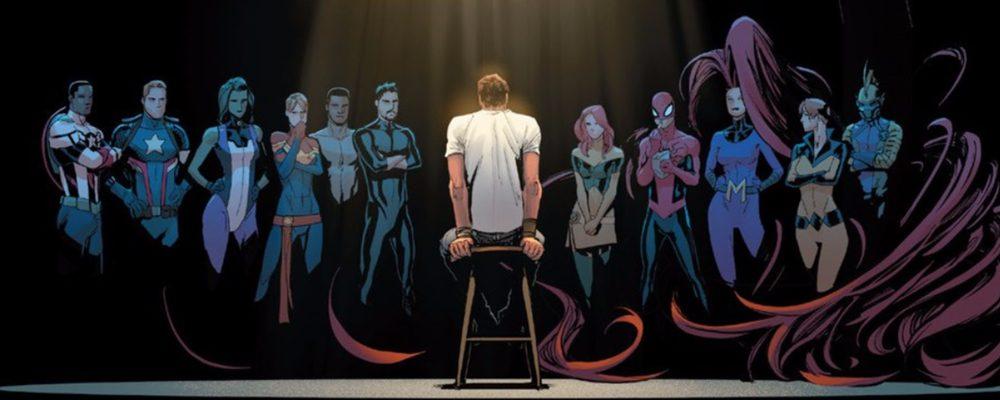 Why Marvel's 'Civil War II' Gave Me An Aneurysm.