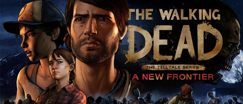 """The Walking Dead"": The Telltale Series—'A New Frontier' (Review)"