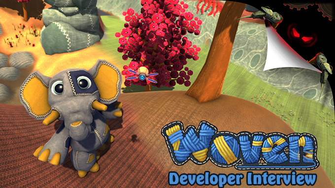 A Chat with the Developers of Woven