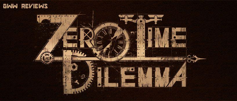 Zero Time Dilemma (Review)