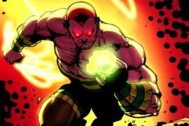 Ask The Council #1 – Could Amazo become a True Green Lantern