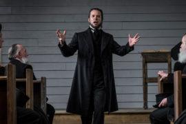 'Brimstone' Seeks to Scare and Disturb Audiences