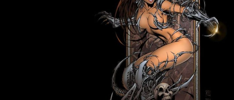 Witchblade Reboot In Development at NBC