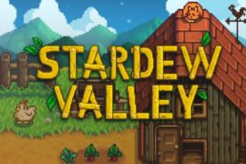 Enter to Win a copy of Stardew Valley on Steam!