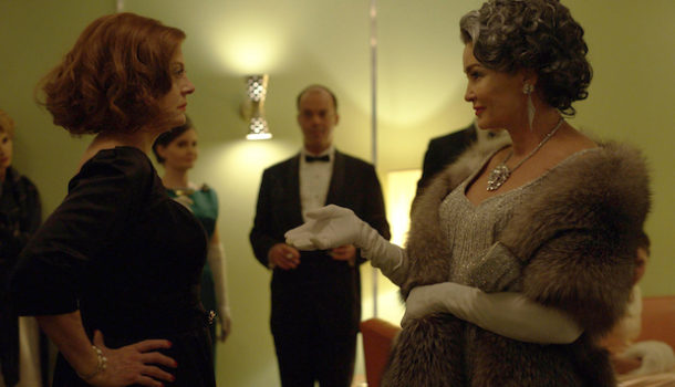 Why Ryan Murphy's Feud Might be your Next Guilty Pleasure