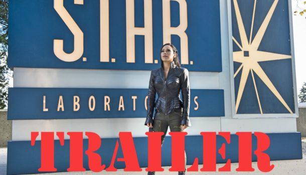 The Flash Episode 3X11 The Flash vs. Gypsy Trailer Breakdown