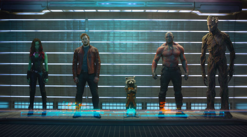 Guardians of the Galaxy Game Could Be part of Marvel/Square Enix Deal