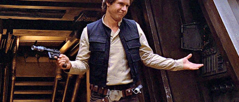 Director Reveals Title for Han Solo Film