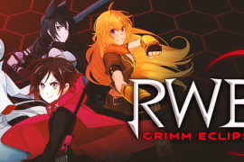 RWBY: Grimm Eclipse (Preview)