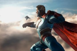 Injustice 2 Release Date Revealed