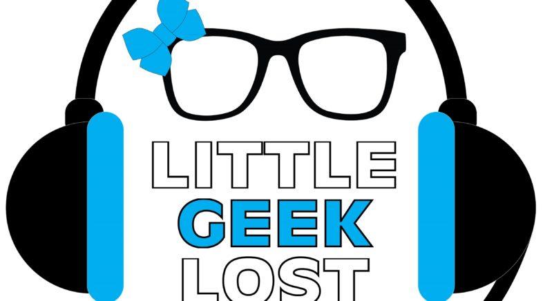 Little Geek Lost #72: Humanpunchipede