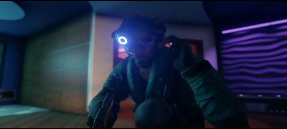 Rainbow Six Siege: Season 2 New Operator PREVIEW