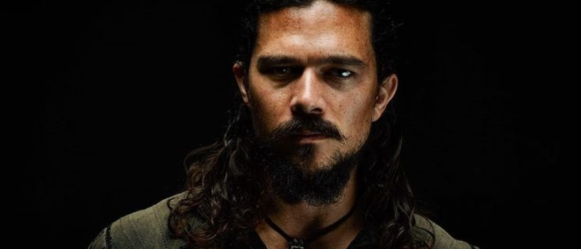 Hit The High Seas In This INTERVIEW with Black Sails Star Luke Arnold